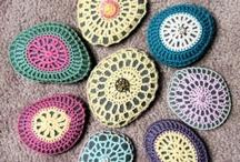 Crochet - Cool/Cute things