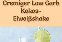 Shakes Getränke