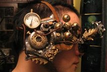 Steampunk / by Deborah Tate