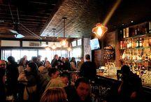 Cool Pubs