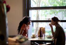 cafe lifestyle