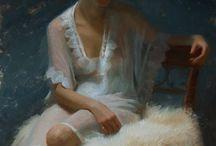 SUCHITRA BHOSLE / pittore indiano
