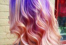 Dem Sweet Colours