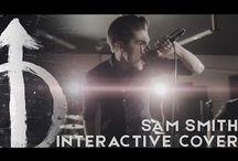 Sam Smith ...