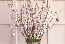 Easter / by Amanda Hickam