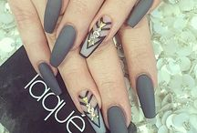 NAIL DESIGNS FOR EVER!!!