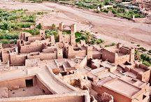 ♡ Morocco