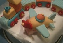 CakeCravings / by Debby Jimenez