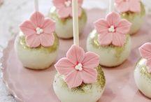 Cake pops❤️