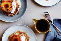 Sweet pancakes / Who else loves pancakes? On this board you will find all sorts of pancake recipes, vegan pancakes, gluten free pancakes, fruity pancakes, chocolate pancakes, and more!