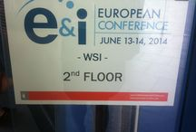 WSI Barcelona / Excellence & Innovation. European Conference in Barcelona. WSI Digital Marketing Agency.