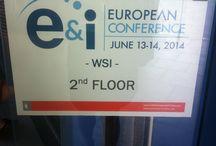 WSI Barcelona / Excellence & Innovation. European Conference in Barcelona. WSI Digital Marketing Agency.