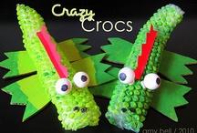 Fun Crafts / by Rachel Weingartner Goodall