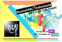 ComPro Rumah MC / One Stop Service for Public Speaking