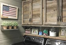 Barnwood things