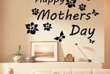Mother's Day Decor / Although, every day is a special day to celebrate for beloved mom who always there to makes your whole life perfect but Mother's day has one special dedication to all amazing moms out there. On this mother's day, plan a surprise for her and decorate your sweet home feel more special. With Fab Glass and Mirror's quick tips for mother's day home decor, it's easier to create a surprise and celebrate this event. So, take a look.