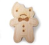 Motifs: Gingerbread