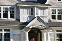 Grand Houses / My Dream Home