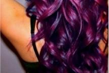 hair n beauty / by Kayla Virginia