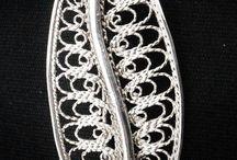filigree silversmithing