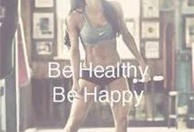 Health and fitness / Healthy and happy
