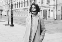 C O A T S / All the wonderful & beautiful coats / by Little Bennet