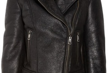 Shopping ~ Outerwear / by MJW