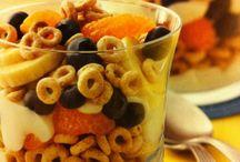 healthy food / by Lauren Boyd