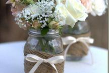 My dream wedding / by Briana Horner
