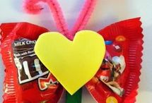 Valentine's Day / All things Valentine's Day / by Jennifer Burgan