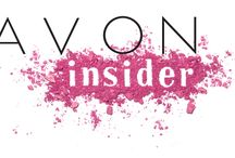Avon in the Media / by Michelle's Beauty Buzz and More