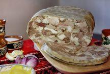 Produse tradiționale românești
