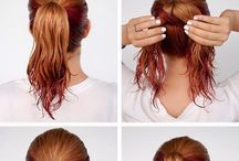 Hairdo Ideas