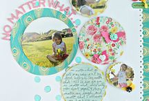 Scrapbooking / by Christina Marshall