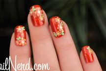Nail Art / Nail Art for all occasions