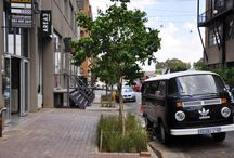 Made in SA / Architecture, design, products - anything - made in South Africa.