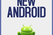For the Love of Android  / Android tips, tricks, and fun stuff! / by Peg Fitzpatrick