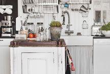 Тема: кухня