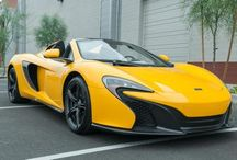 McLaren / All of these McLaren cars are for sale on www.ExoticCarList.com