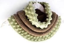 crochet βελονακι