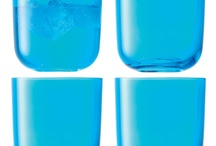 Turquoise / Mint
