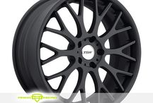 TSW Wheels & TSW Rims And Tires / Collection of TSW Rims & TSW Wheel & Tire Packages
