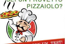 Paste e pizza