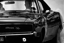 Dodge Charger / charger 1966- 1974 The Legend