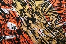 Judy Miller NZ artist