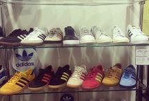 Footwear / Zapatillas, trainers, sneakers,...