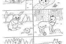 ilustracie rozprávky