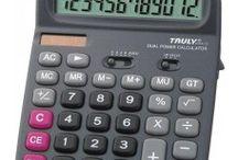 Truly számológép