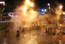 Lava Hot Springs / ideas on successful RV vacations to Lava