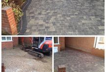 Driveways and Patios / By Propave Reading Berkshire